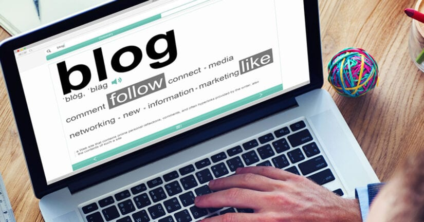 Creating Engaging Small Business Blog Topics